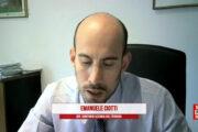 AUSL-Fe: Contagi in calo; ma non dobbiamo abbassare la guardia