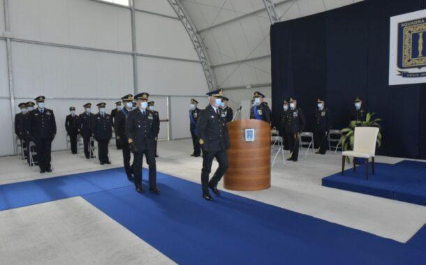 Poggio Renatico (fe)-Difesa Aerea: costituita la Brigata Controllo Aerospazio alle dipendenze del Comando Operazioni Aerospaziali