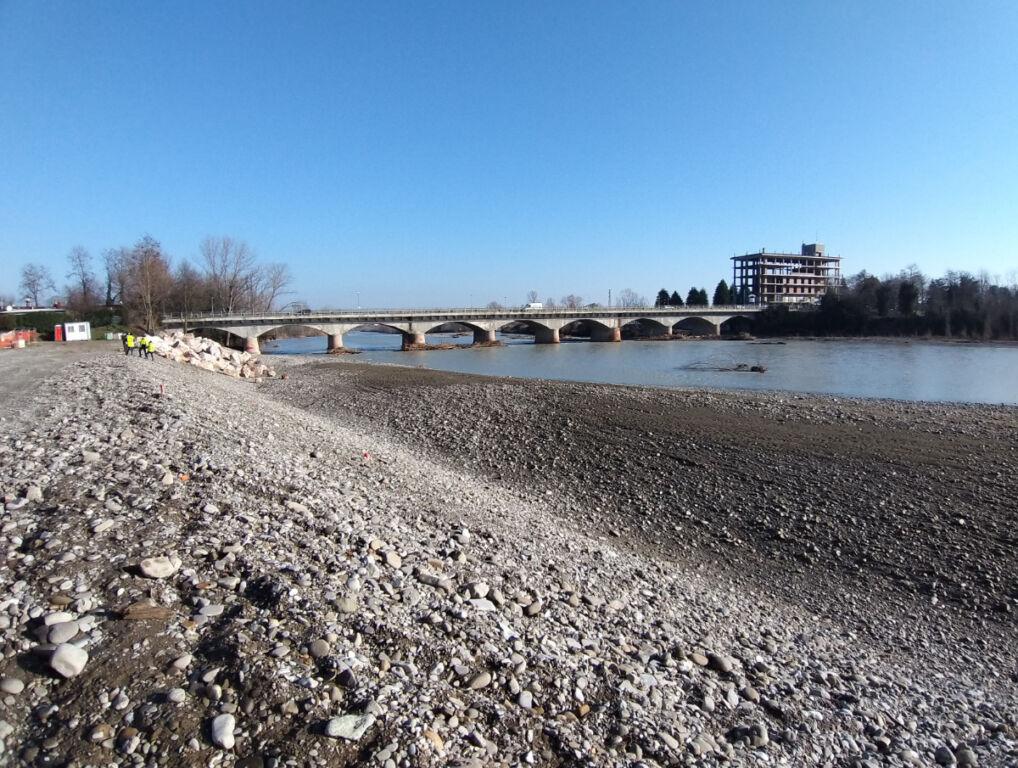 Emilia Romagna: 1 milione di euro per la sicurezza idraulica del Panaro