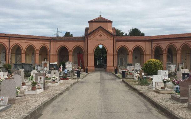 Bondeno (fe): Cambia la gestione delle luci votive cimiteriali