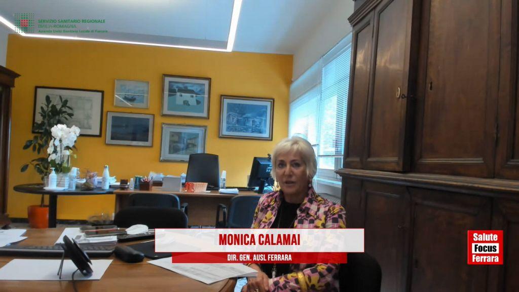 AUSL-fe: Calamai