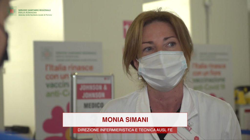AUSL-Fe: Open Day vaccinazioni: