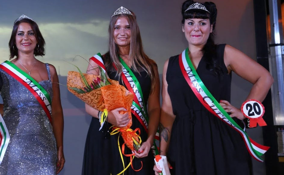 Bondeno (fe): 1° Luglio con Miss&Lady Bondeno nel