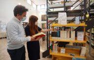 Bondeno (fe): In biblioteca arrivano i libri per