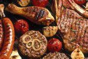 Bondeno (fe): Weber Show Cooking - demo di cottura alla griglia