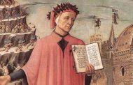 Bondeno (fe): Gianni Cestari dipinge Dante