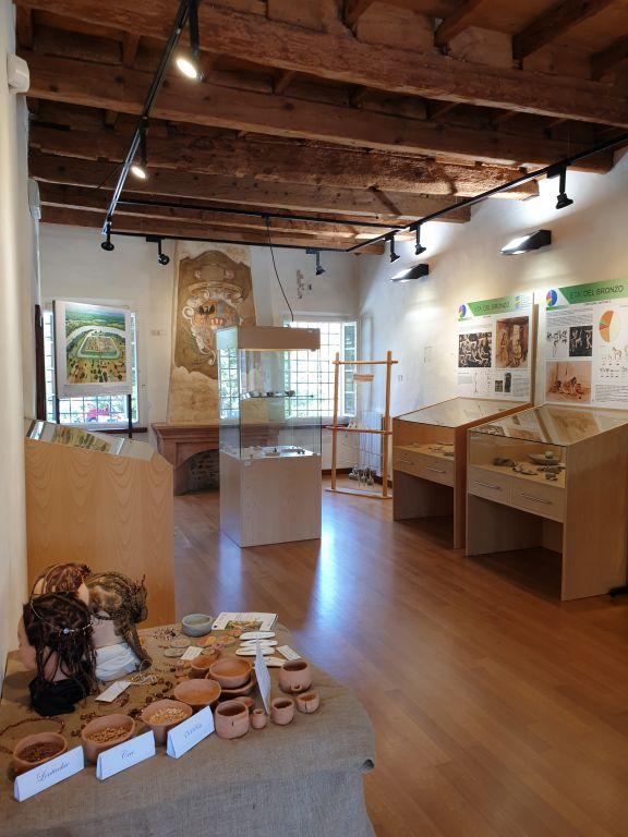 Bondeno (Fe): Inaugurato il deposito archeologico a Stellata