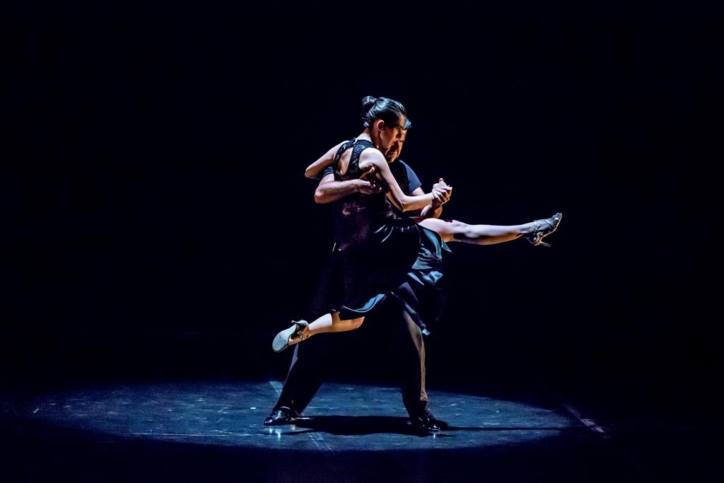 Mirandola (Mo): Tempo di Danza con