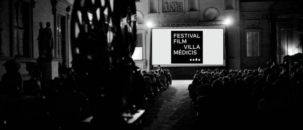 Il Festival di Film di Villa Medici - Cinema e Arte Contemporanea