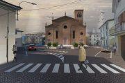Bondeno (fe): In progetto la riqualificazione dell'area di fronte al Duomo