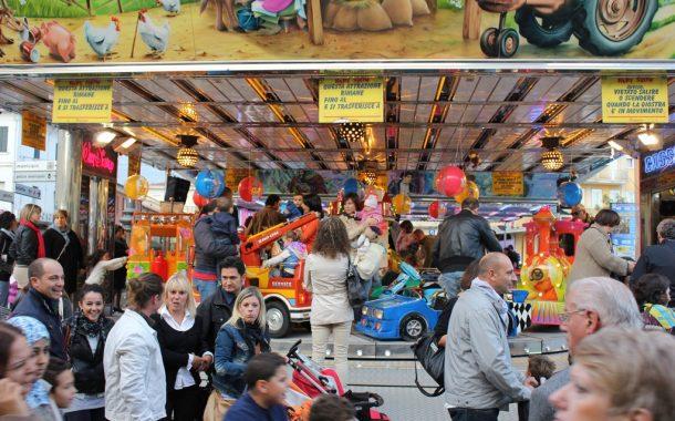 Bondeno (fe): Torna la Centenaria Fiera di Ottobre