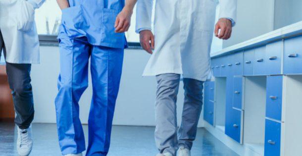 Bondeno (fe): Il dottor Nannini non va in pensione