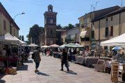 Bondeno (fe): Riparte lo storico mercatino a Stellata