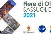 Sassuolo (mo): La tradizione con Le Fiere d'Ottobre