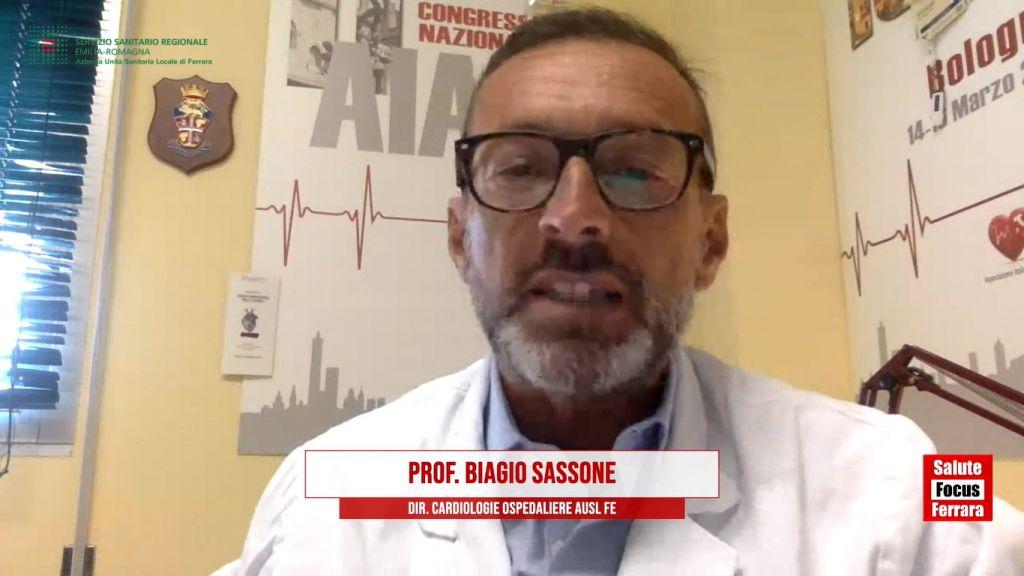 AUSL-FE: Patologie cardiovascolari: la prevenzione sul territorio