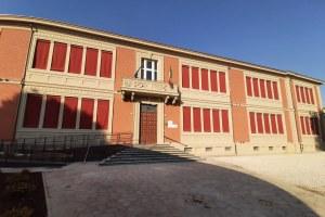 Castello d'Argile (Bo): La nuova scuola elementare Don Bosco