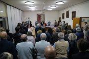 Vigarano M (Fe): Sold out la partecipazione al Consiglio Comunale