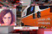 AUSL-FE: Laura Curti La testimonianza di una infermiera